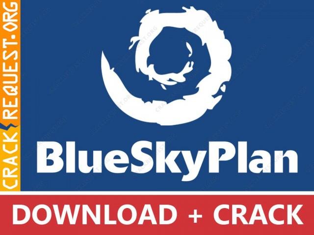 Blue Sky Plan Crack Download