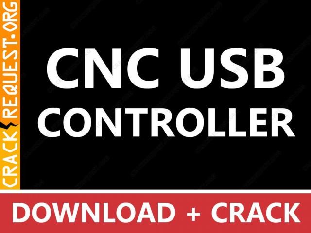 CNC USB Controller Software License