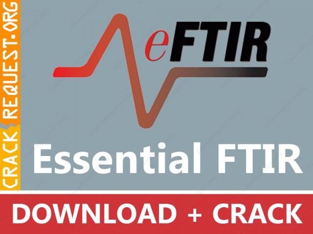 Essential FTIR Crack Download