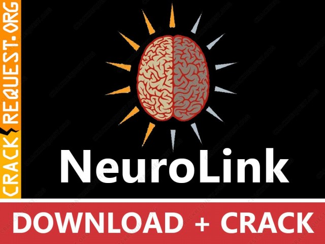 NeuroLink Pro Crack 2020 Full Version License