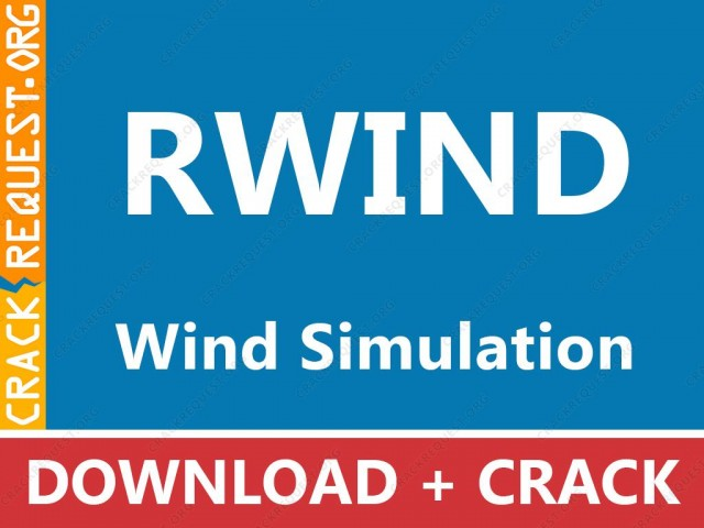 Dlubal RWIND Crack Download