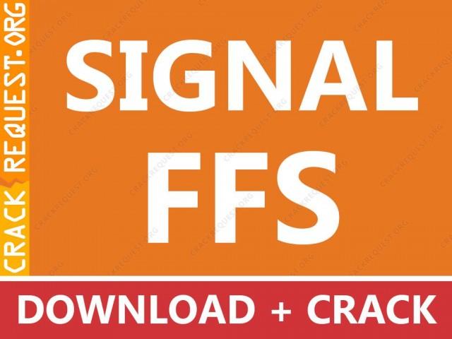 Signal FFS Crack Download