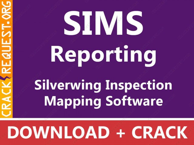 SIMS Silverwing Inspection Mapping Software Crack