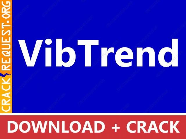 VibTrend Professional Crack Download