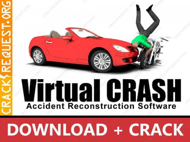 Virtual CRASH 5 Crack Download