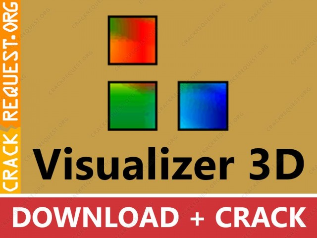 Visualizer 3D 2.1.2 Cracked ⚡ Full License Download