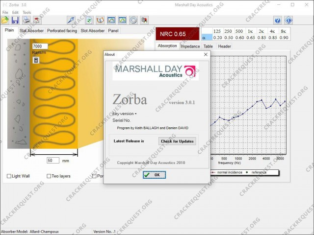 Zorba 3 Crack License Download